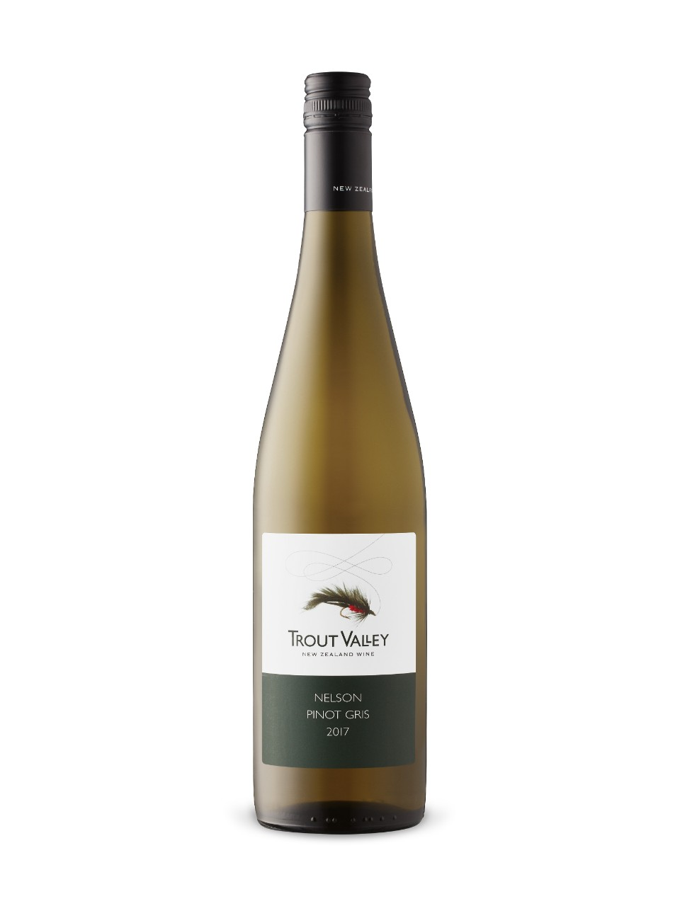 Image for Trout Valley Pinot Gris 2017 from LCBO