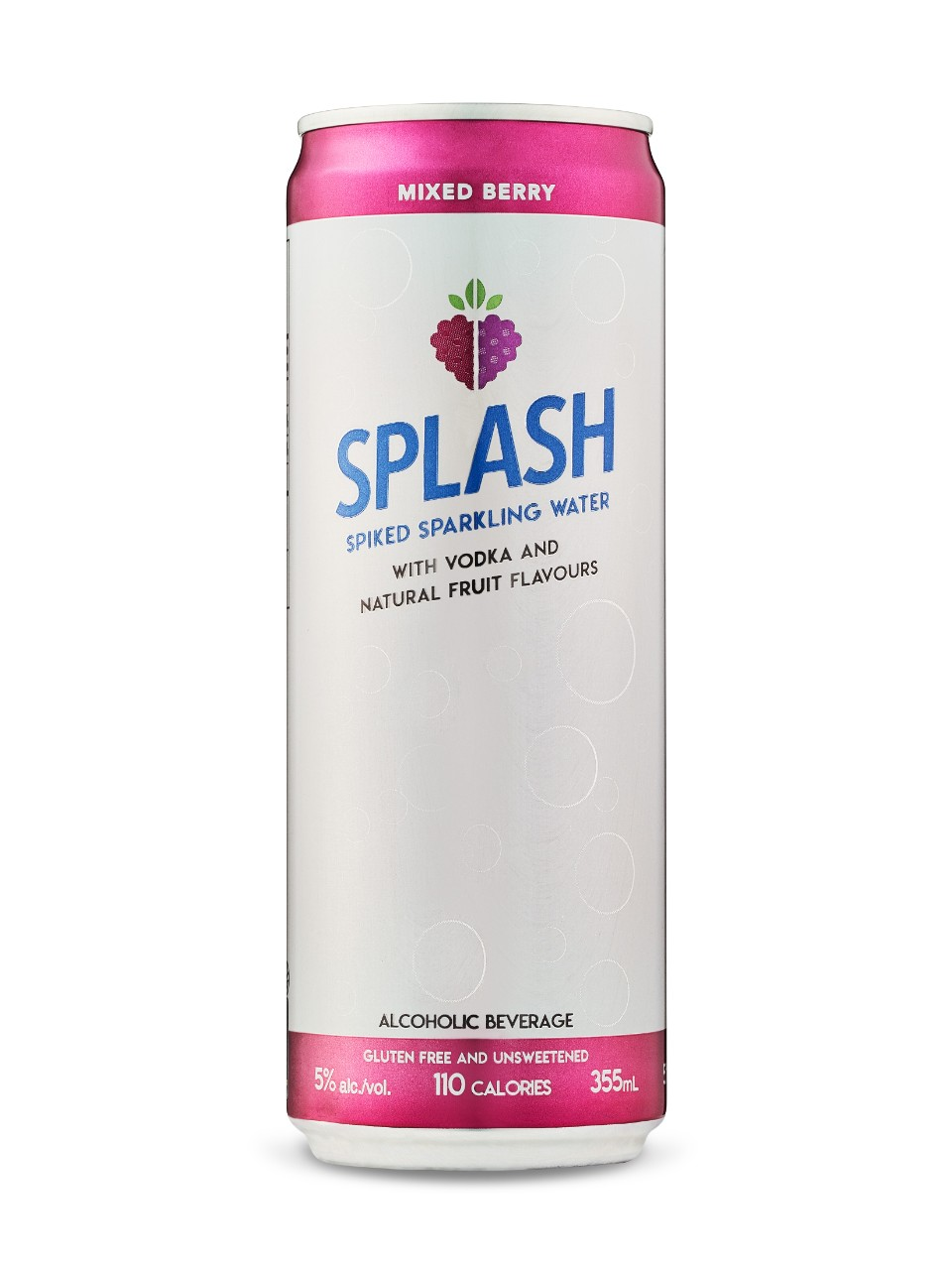 Image for Mixed Berry Splash from LCBO