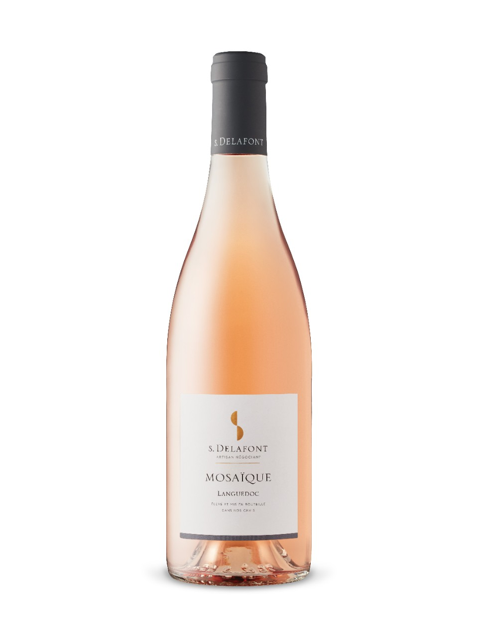 Image for S. Delafont Mosaïque Rosé 2017 from LCBO