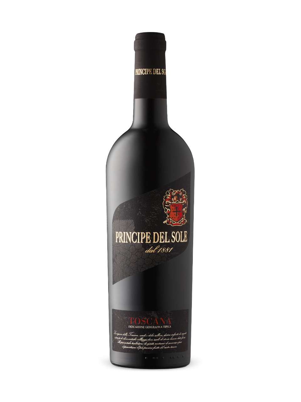 Image for Principe Del Sole Toscana 2013 from LCBO