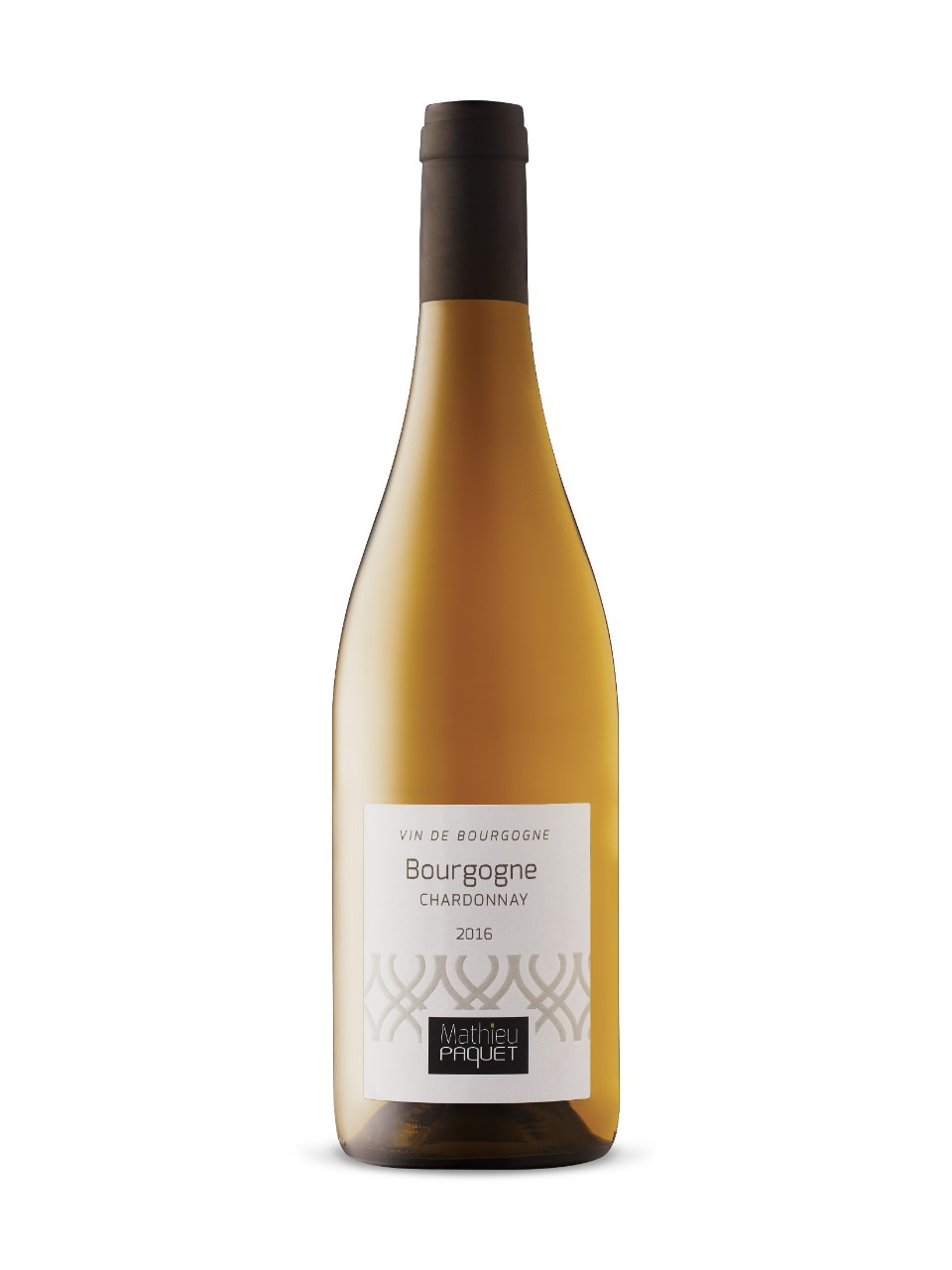 Image for Mathieu Paquet Chardonnay 2016 from LCBO
