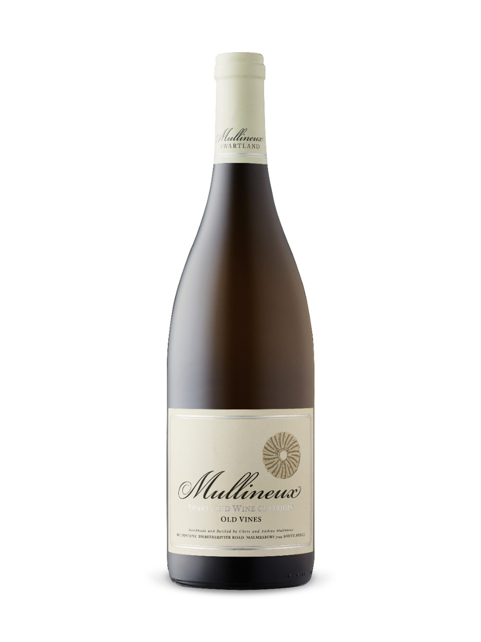 Image for Mullineux Old Vines White 2017 from LCBO