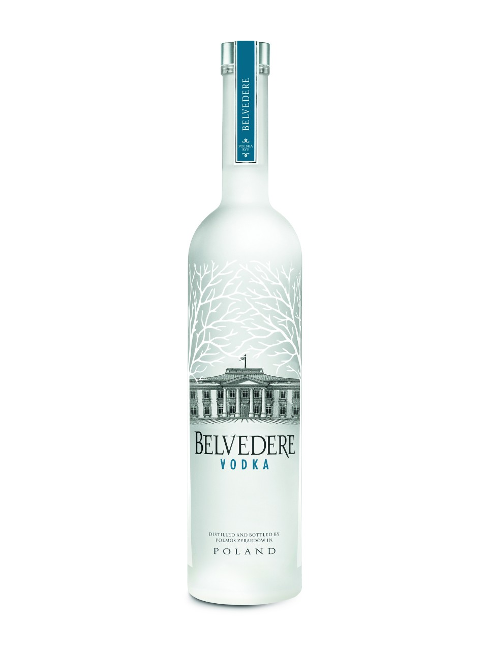 Belvedere Pure from LCBO