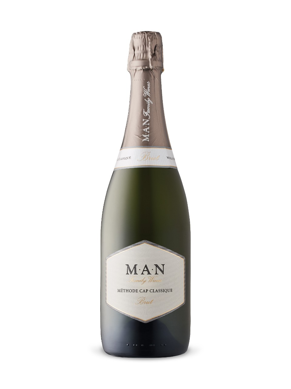 Image for MAN Family Wines Méthode Cap Classique Brut from LCBO