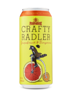 Pump House Crafty Radler