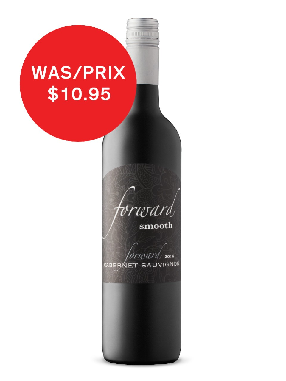 Image for Forward Smooth Cabernet Sauvignon from LCBO