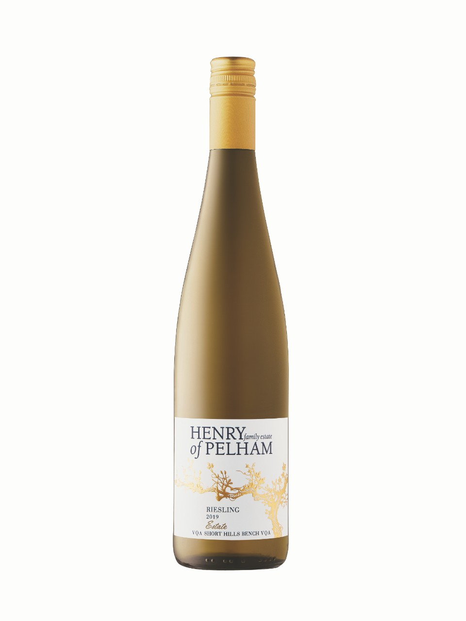 Image for Henry of Pelham Estate Riesling 2019 from LCBO