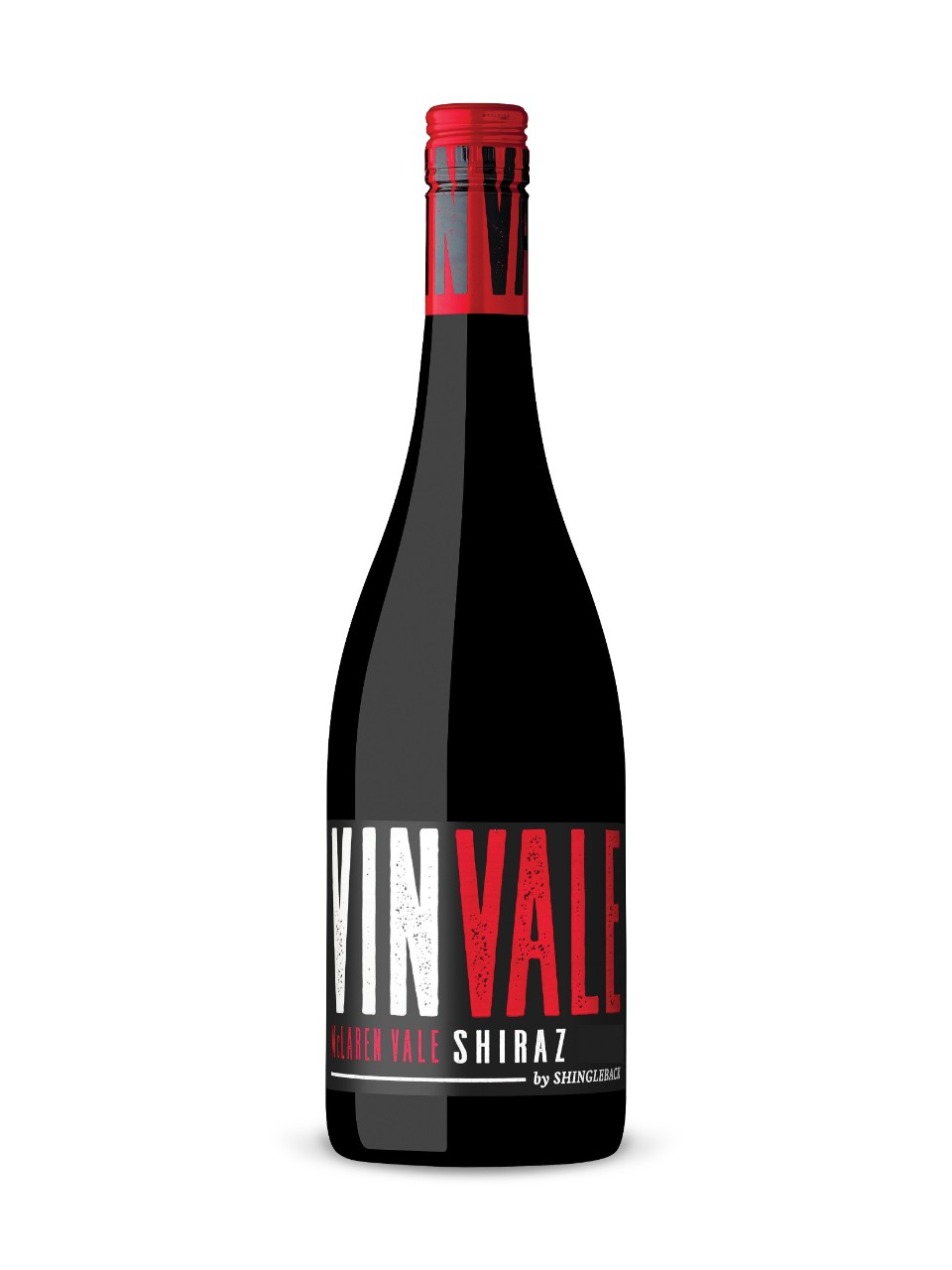 Image for Vin Vale Shiraz McLaren Vale from LCBO