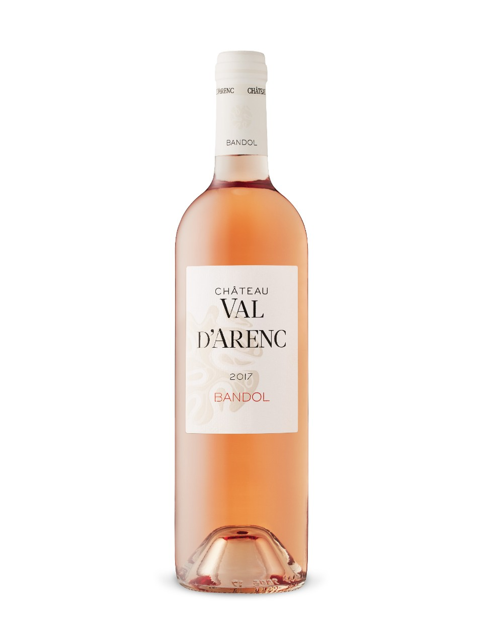Image for Château Val d'Arenc Bandol Rosé 2017 from LCBO