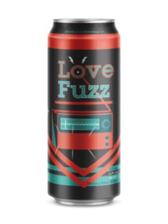 Black Oak Love Fuzz