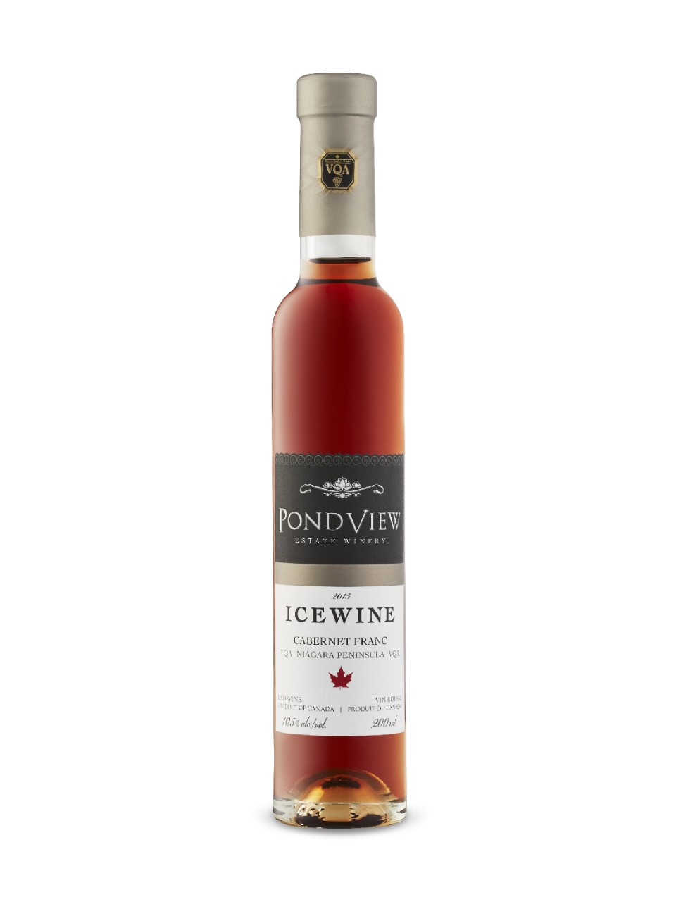 Image for Pondview Cabernet Franc Icewine 2014 from LCBO