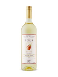 Heritage Estate Apple Wine