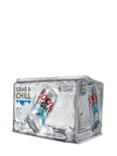 Coors Light Grab & Chill