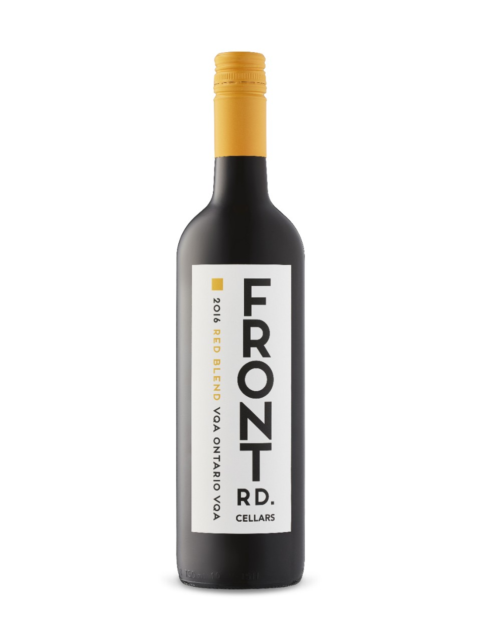 Image for Front Road Cellars Red Blend VQA from LCBO