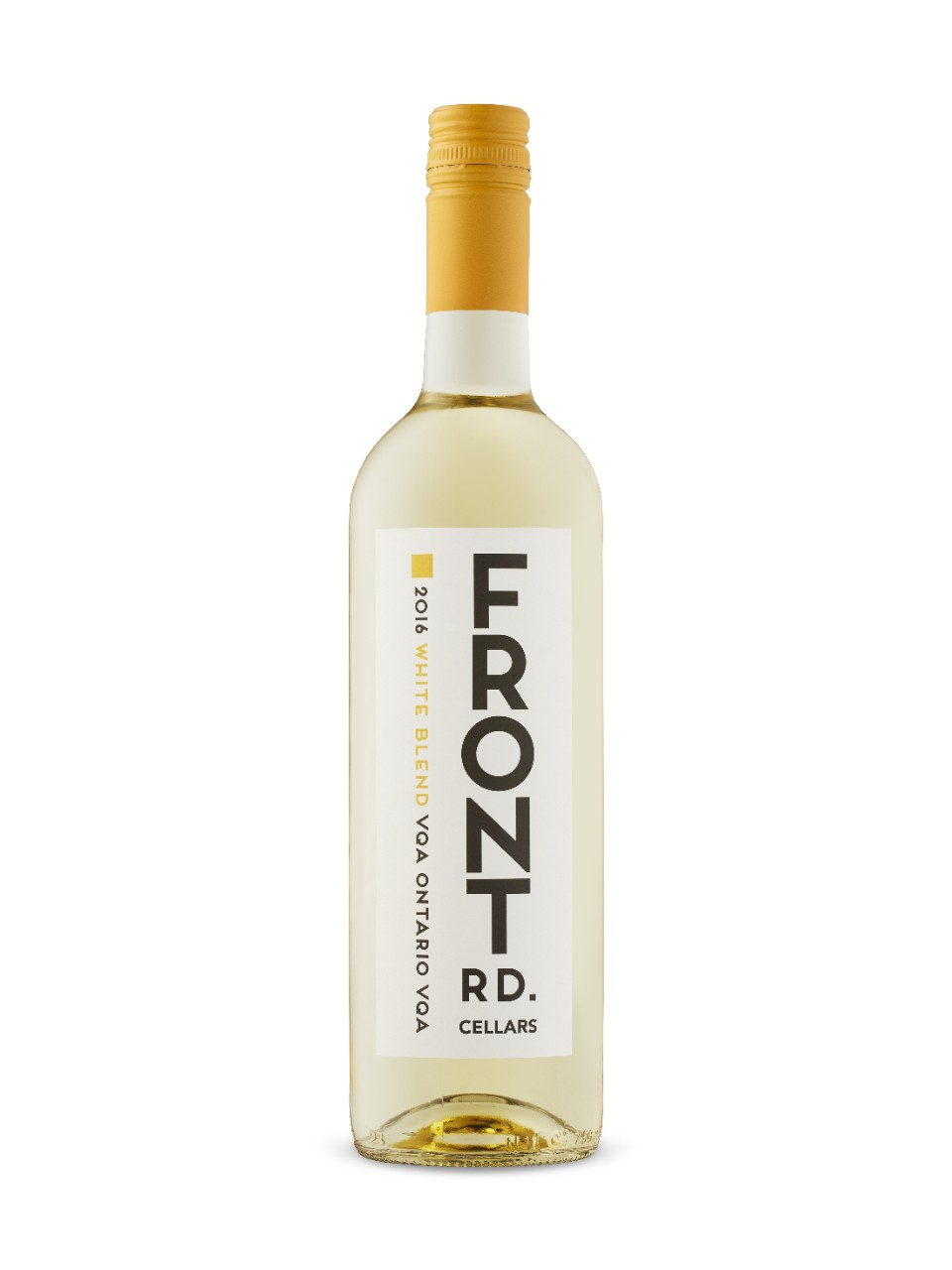 Image for Front Road Cellars White Blend VQA from LCBO