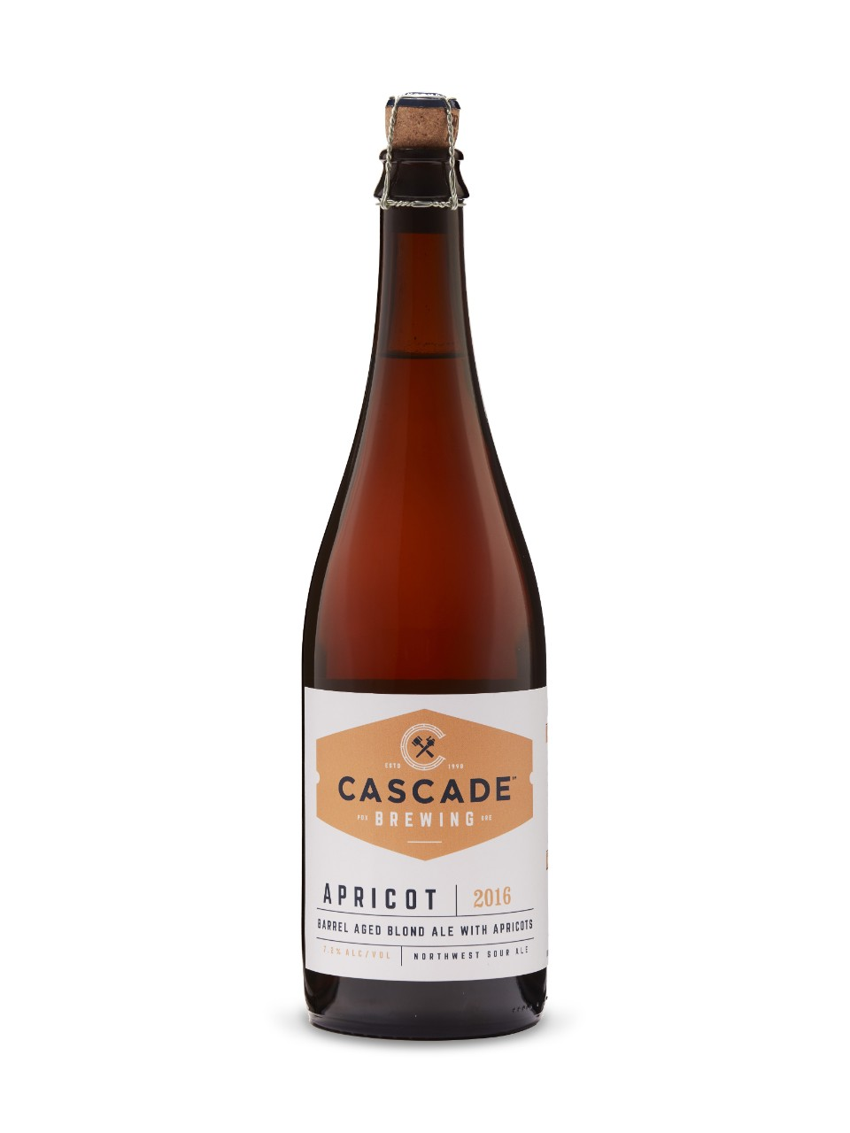 Image for Cascade Brewing Apricot from LCBO