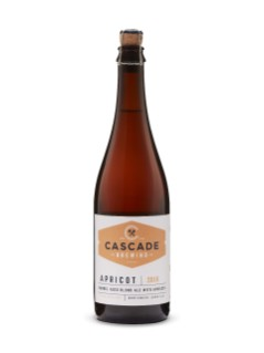 Cascade Brewing Apricot