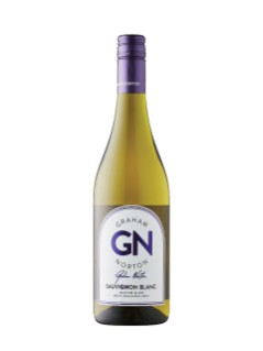 Invivo Graham Norton's Own Sauvignon Blanc 2018