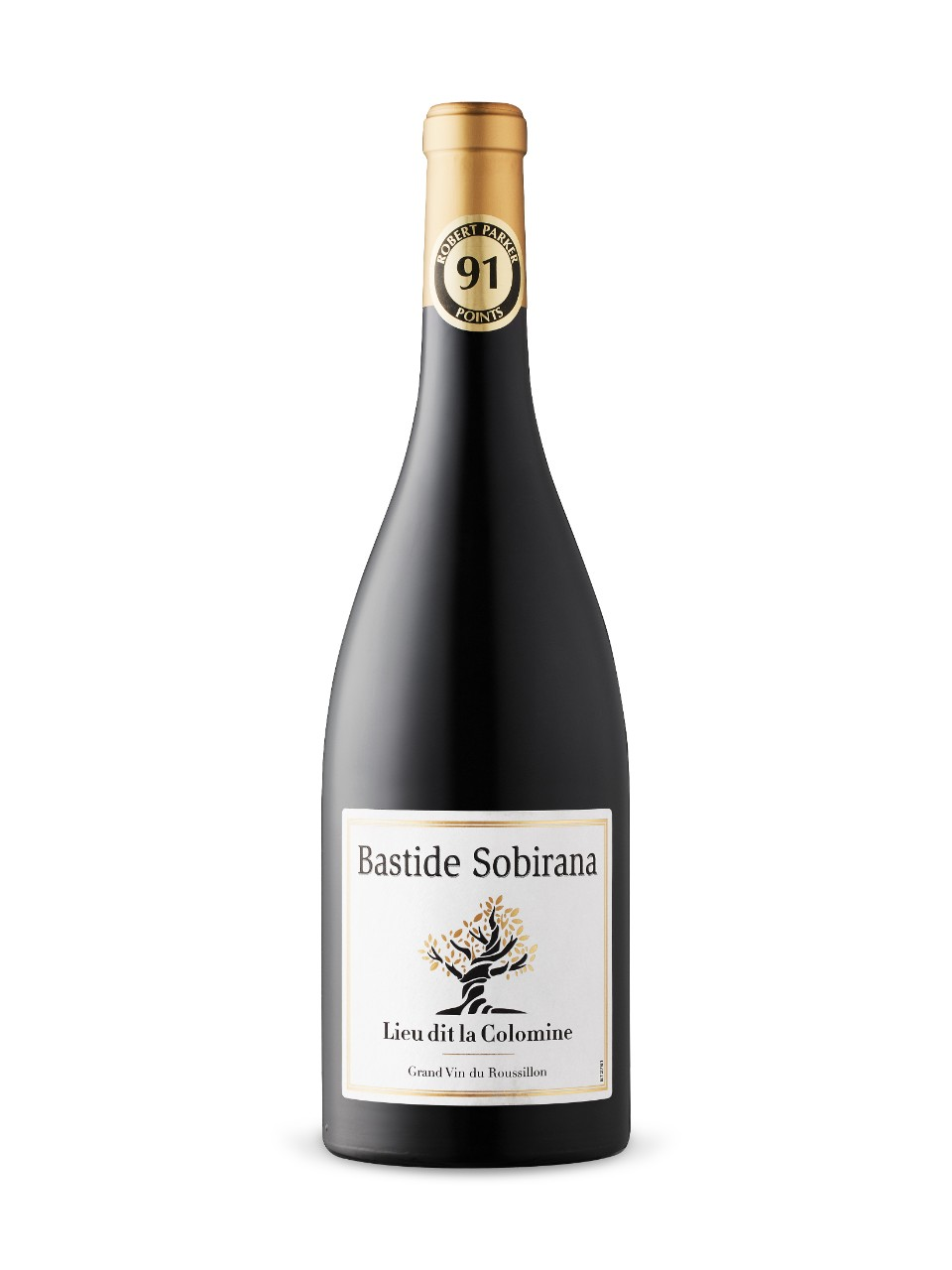 Image for Bastide Sobirana Lieu dit la Colomine 2015 from LCBO