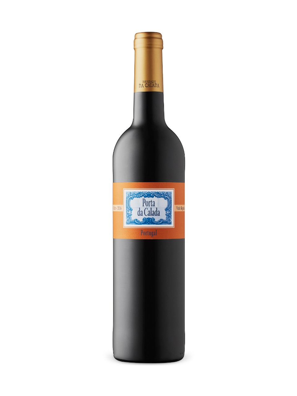 Image for Porta da Calada Red 2016 from LCBO