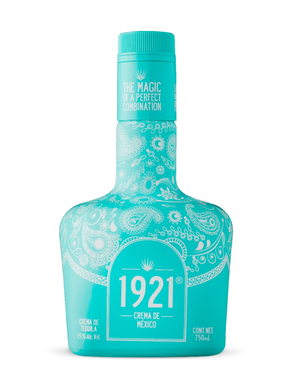 Image for 1921 Tequila Cream from LCBO