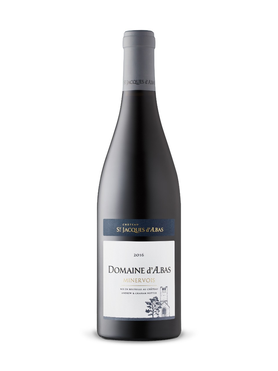 Image for Domaine d'Albas Rouge 2016 from LCBO