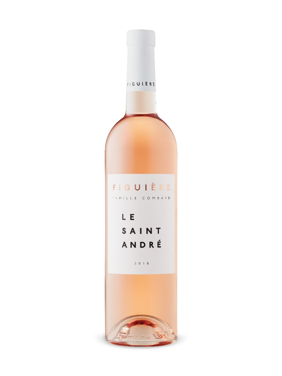Image for Figuière Le Saint Andre Rosé 2018 from LCBO