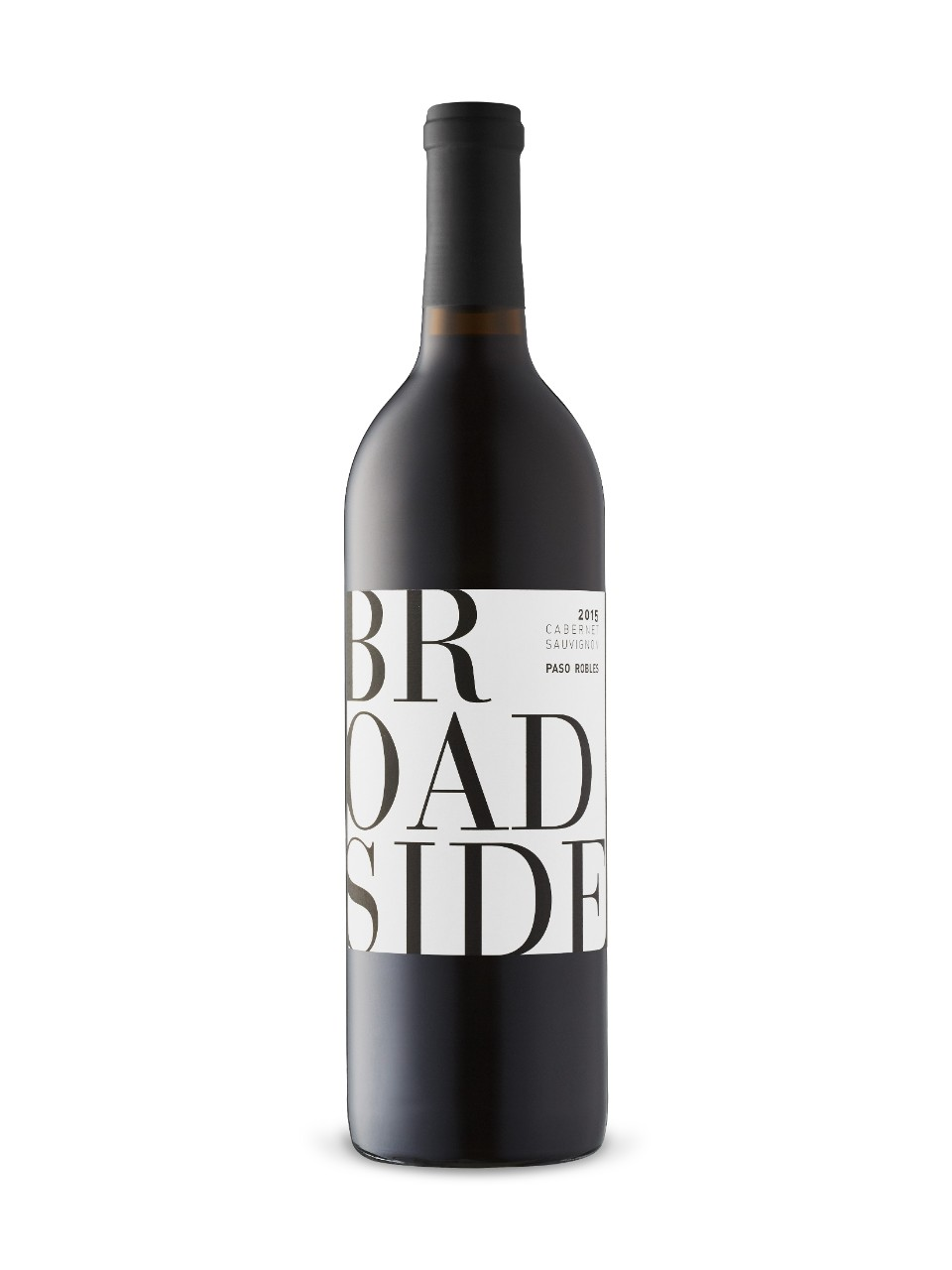 Image for Broadside Cabernet Sauvignon 2015 from LCBO