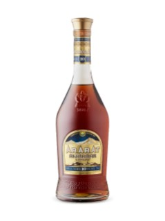 Ararat Akhtamar 10 Year Old Brandy