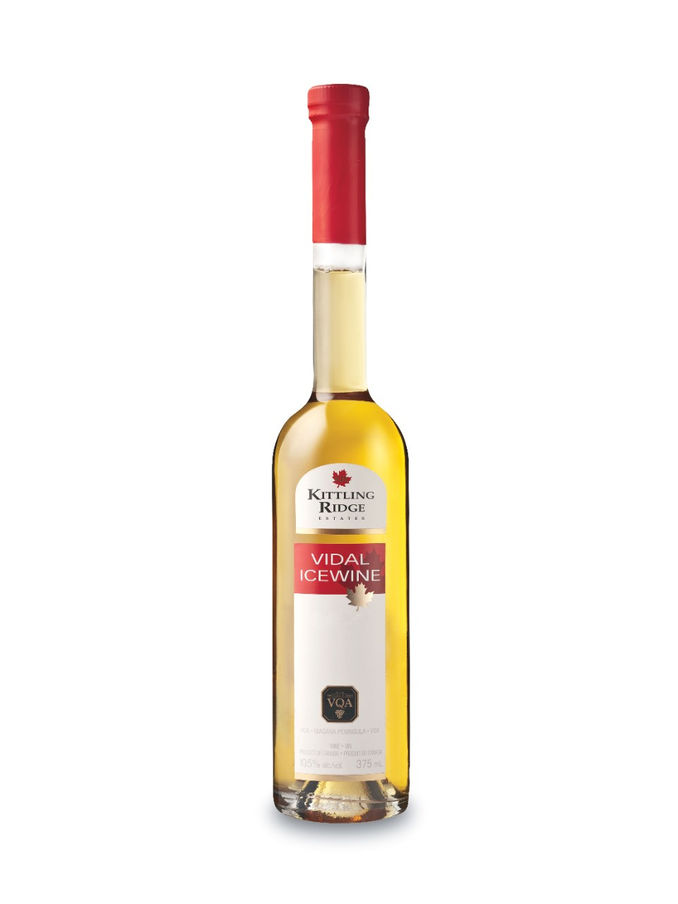 Image for Kittling Ridge Vidal Icewine from LCBO
