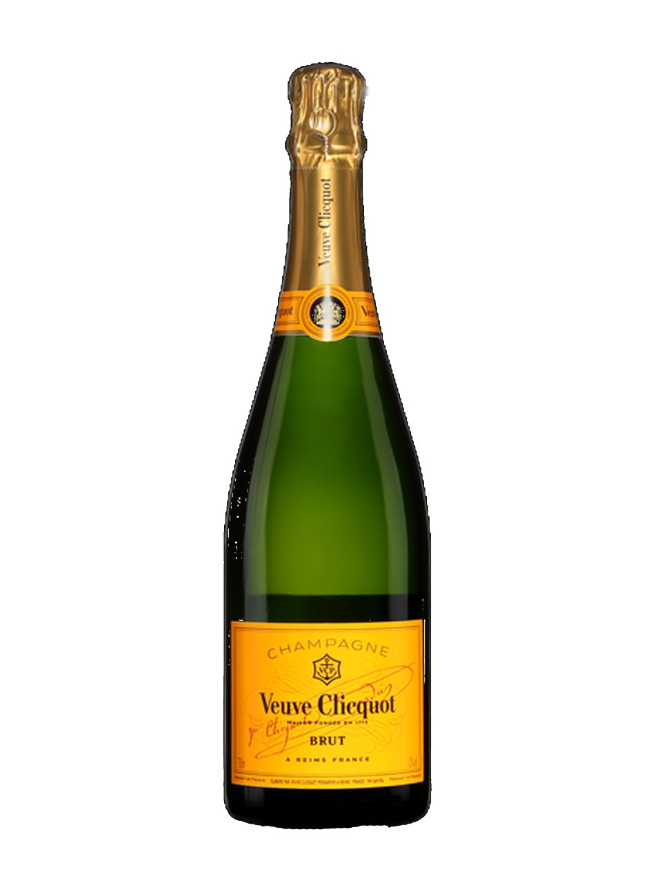 Image for Veuve Clicquot Brut Champagne from LCBO