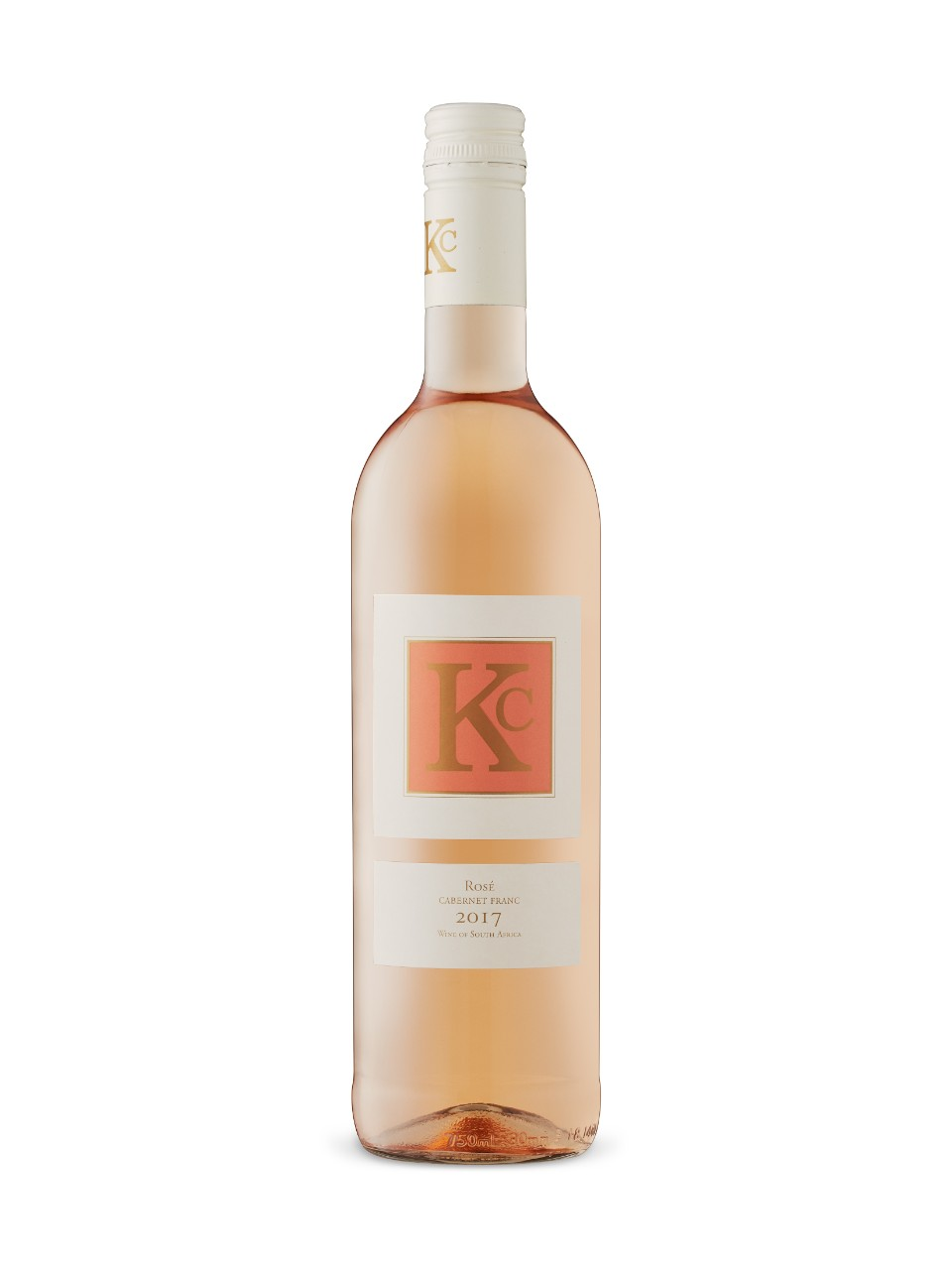 Image for Klein Constantia KC Rosé 2017 from LCBO