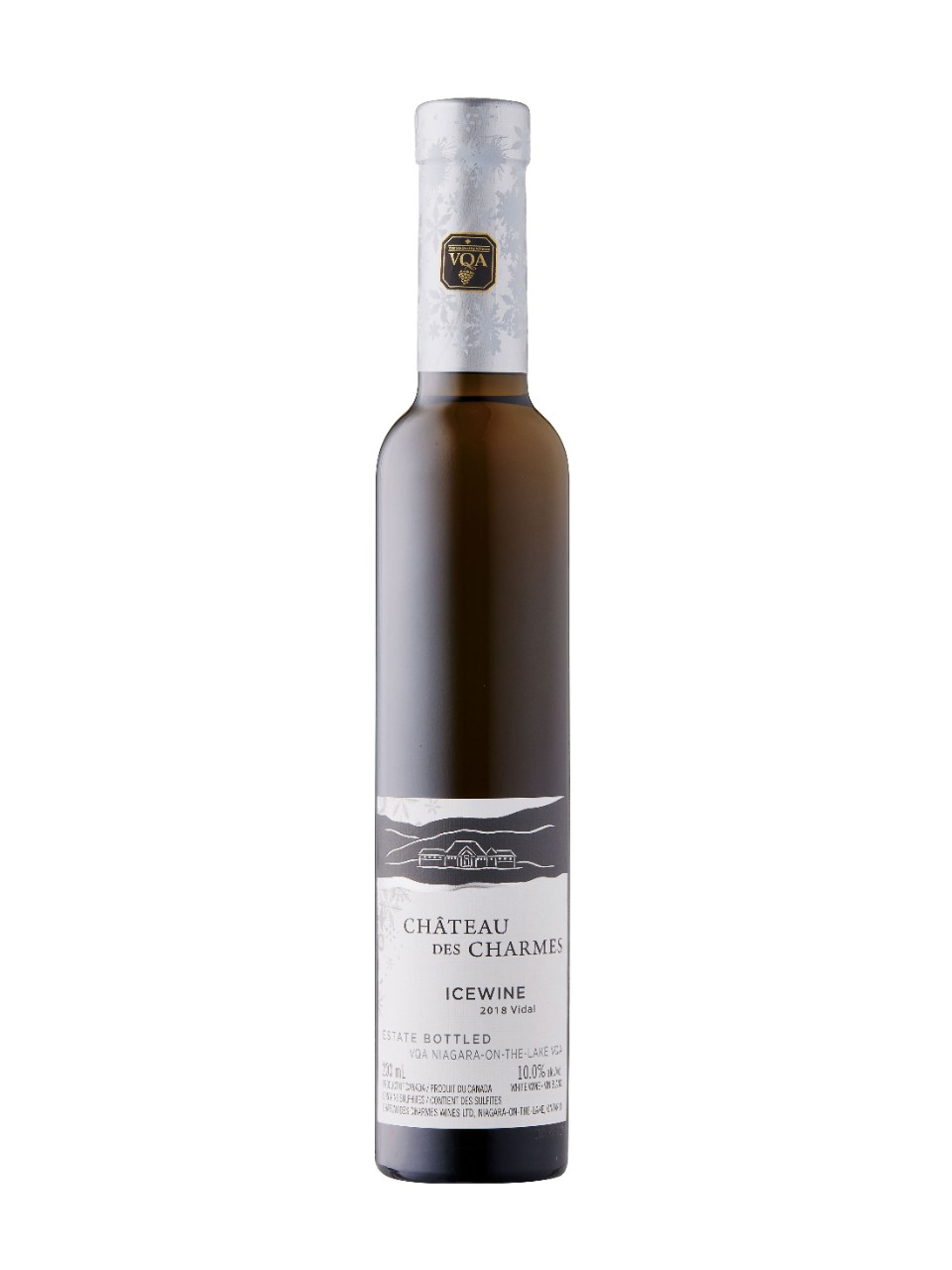 Image for Château des Charmes Vidal Icewine from LCBO