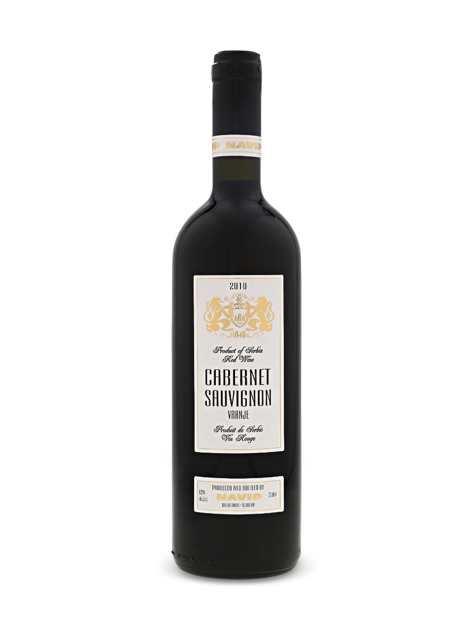 Image for Navip Cabernet Sauvignon from LCBO