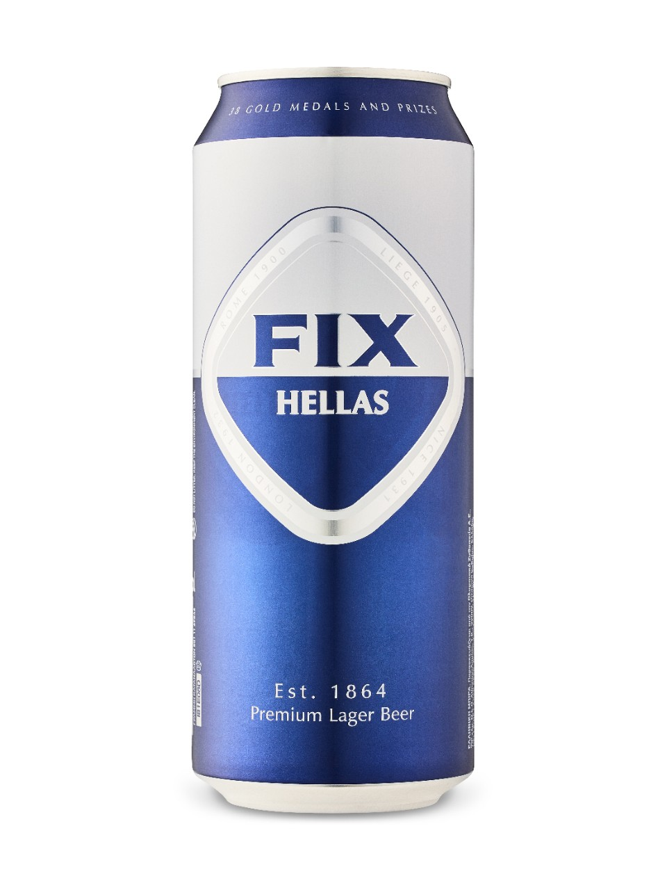 Image for Fix Hellas Beer from LCBO