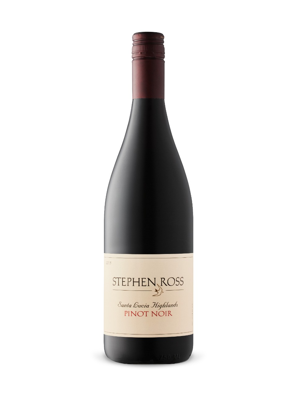 Image for Stephen Ross Santa Lucia Highlands Pinot Noir 2015 from LCBO