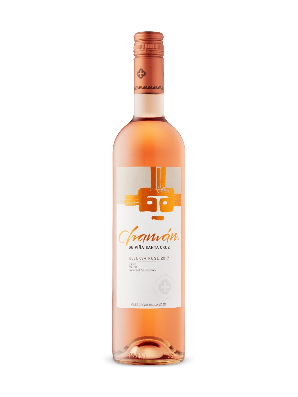 Image for Chaman Reserve Rosé from LCBO