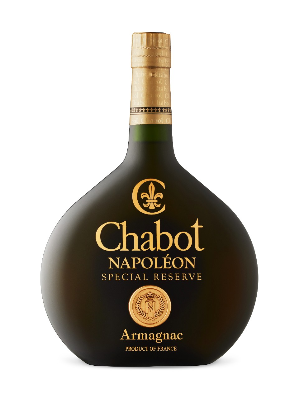 Image for Chabot Armagnac Napoleon from LCBO