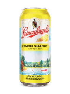 Leinenkugel's Lemon Shandy