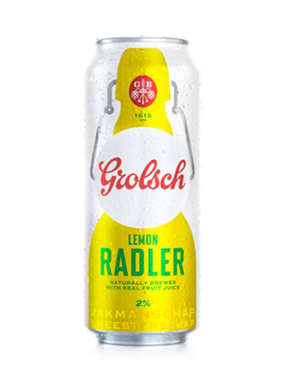 Image for Grolsch Radler from LCBO