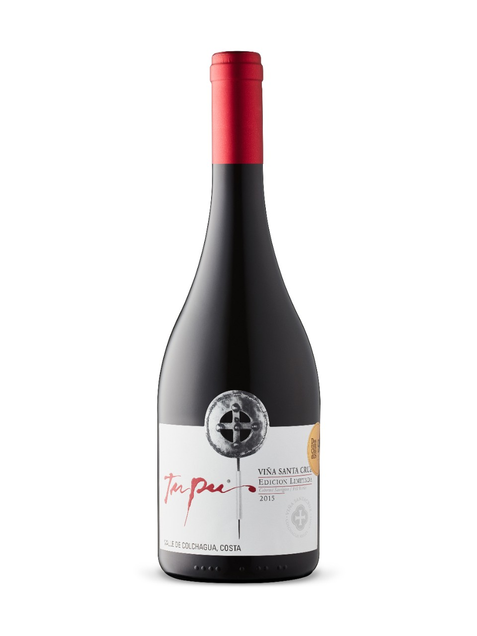 Image for Tupu Limited Edition 2015 from LCBO