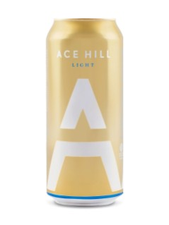 Ace Hill Light Lager