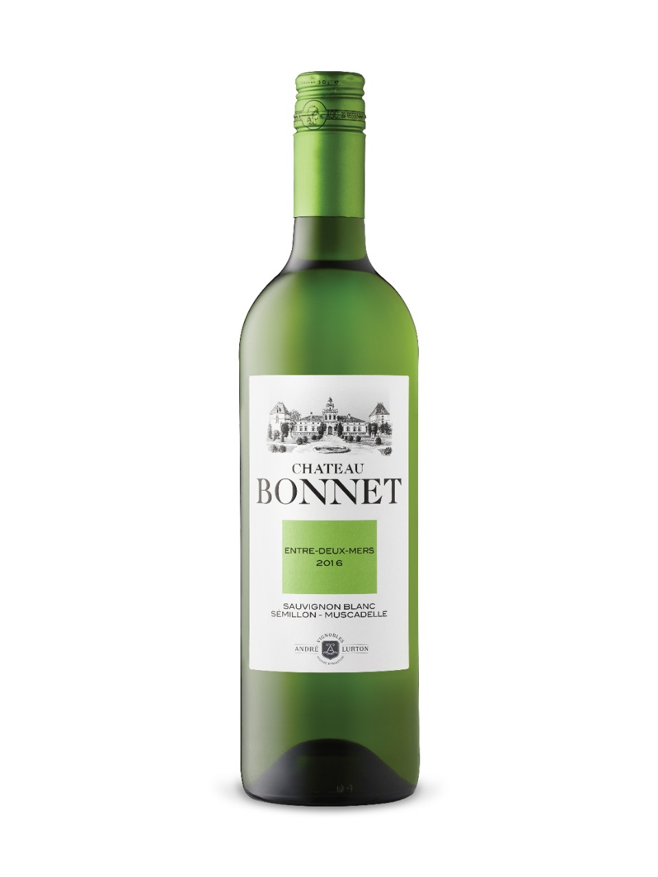 Image for Château Bonnet 2016 from LCBO