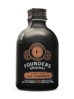 Founder's Original Old Fashioned