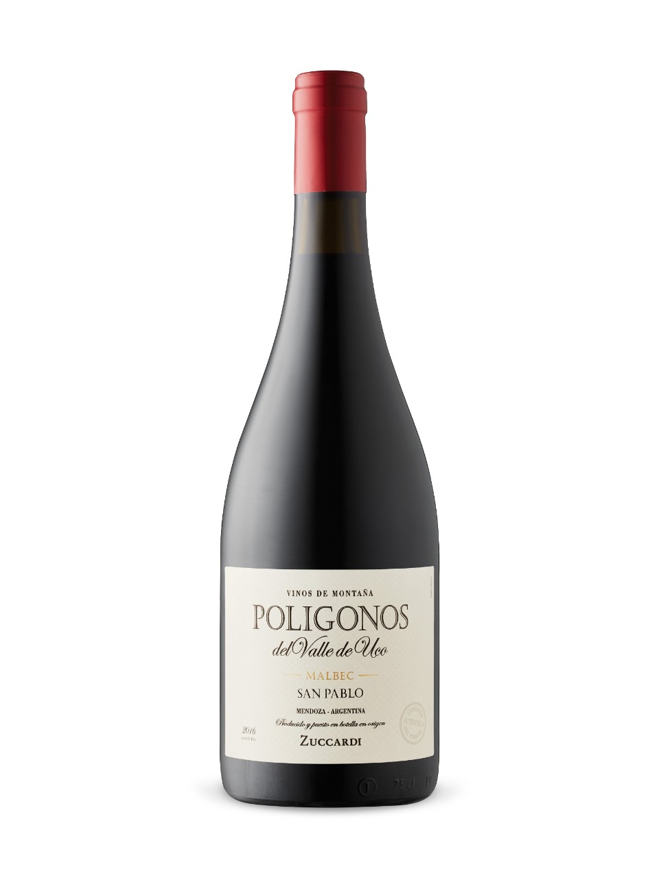 Image for Zuccardi Polígonos 2015 from LCBO