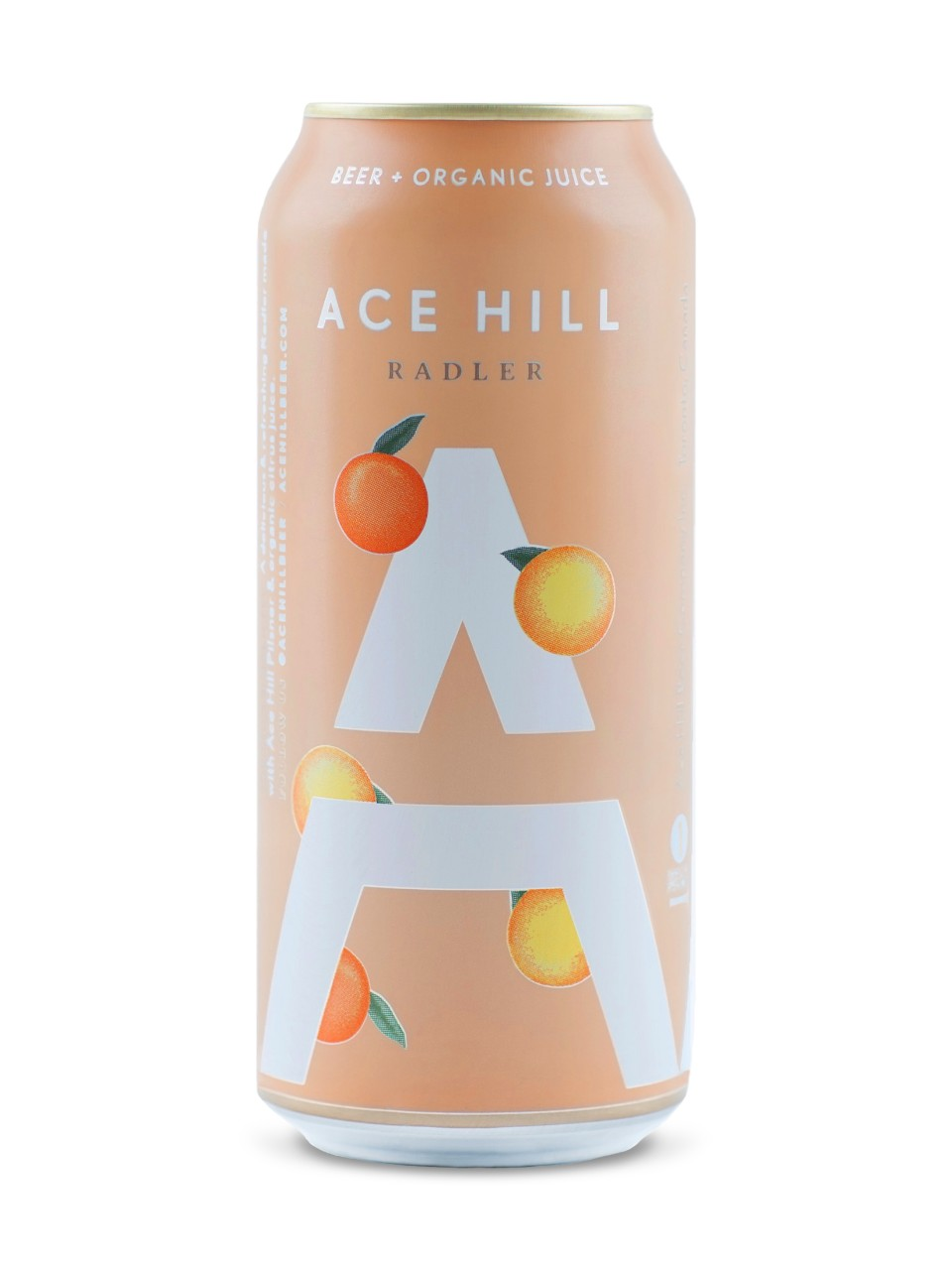 Image for Ace Hill Radler from LCBO