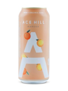 Ace Hill Beer Co Radler