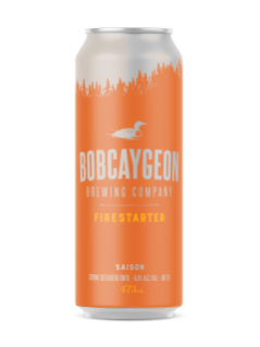 Bobcaygeon Firestarter