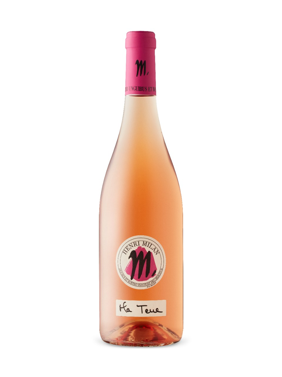 Image for Milan Ma Terre Rosé 2017 from LCBO
