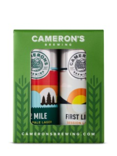 Cameron's Brewmaster Selection Pack V10
